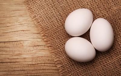 Ecco gli ingredienti per sostituire nei dolci le uova