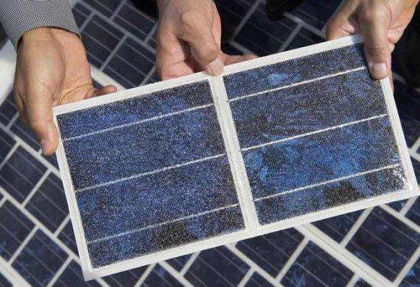 Photo of Nasce la prima strada fotovoltaica: si chiama Wattway