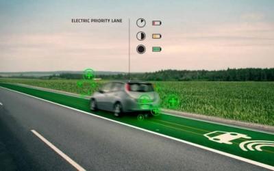 Auto elettriche: in Inghilterra la ricarica sarà in autostrada