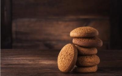 Biscotti integrali fatti in casa: ingredienti e ricetta