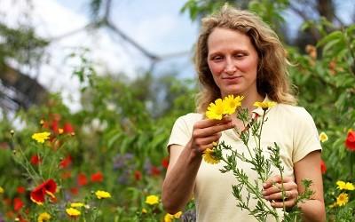 Un libro sulla consapevolezza di sé attraverso il giardinaggio