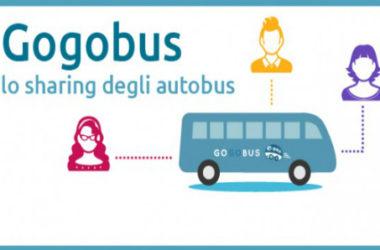 Ora si condivide anche l'autobus con GoGoBus