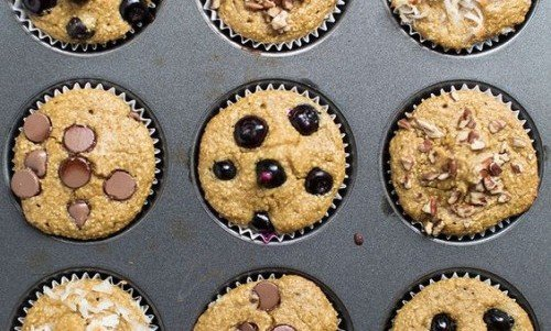 Photo of Muffin allo yogurt: ricette ed ingredienti per tante varianti, anche salate