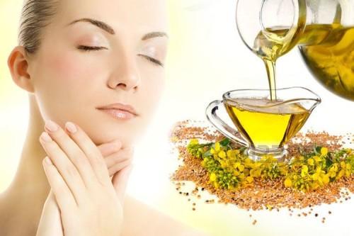 proteggere la pelle dal freddo olio di jojoba per la pelle