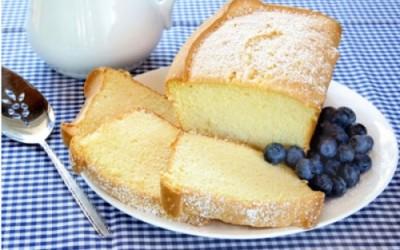 Plumcake allo yogurt soffice o senza uova: ricetta ed ingredienti