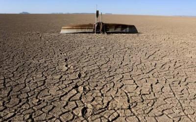 Sparito un lago in Bolivia: ecco cosa succederà con il combiamento climatico
