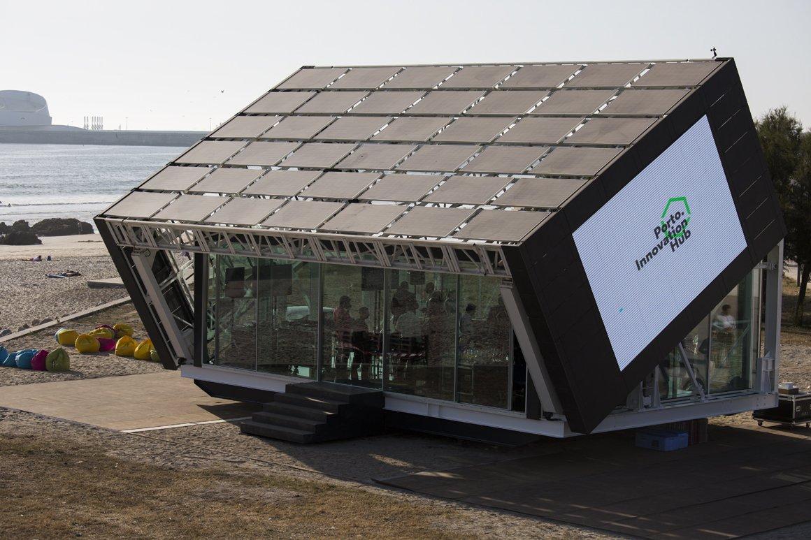 Photo of Le case-girasole per sfruttare l'energia solare