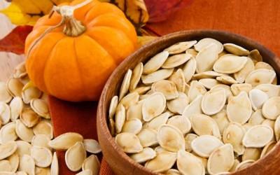 Semi di zucca: proprietà e utilizzi in cucina