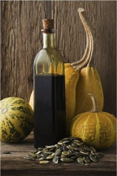 Photo of Tutto sull'olio di semi di zucca, un altro ingrediente da scoprire