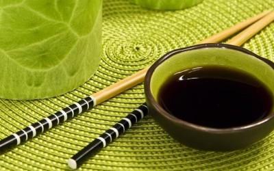 Salsa di soia o shoyu: ricetta ed ingredienti