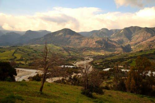 Il Parco Naturale delle Serre tra Sila ed Aspromonte