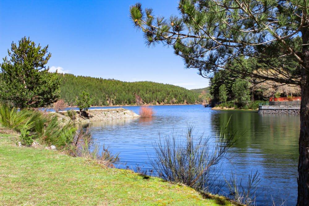 Photo of Il Parco Naturale delle Serre tra Sila ed Aspromonte