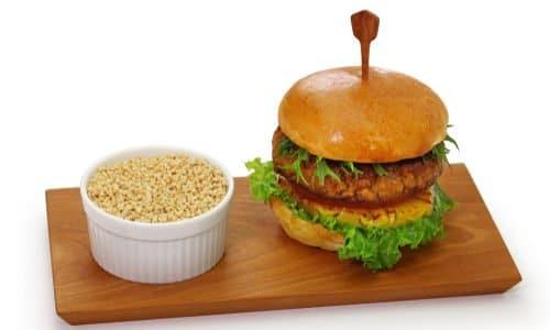 Photo of Come preparare gli hamburger di soia