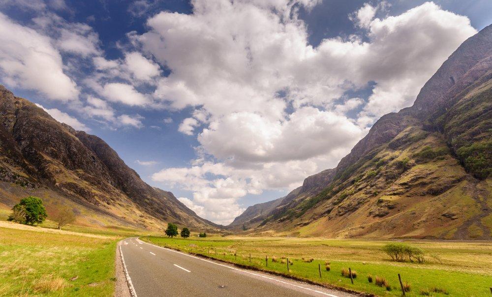 Photo of Le strade più panoramiche del mondo