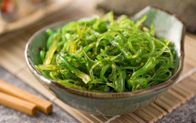 Alga nori: proprietà e usi in cucina
