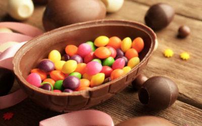 Uova di Pasqua fatte in casa: ingredienti e ricetta