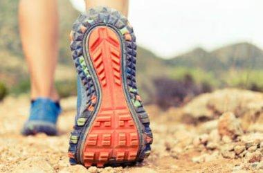 Le migliori scarpe da trekking per le prossime vacanze