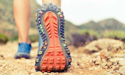 migliore qualità bellissimo aspetto quantità limitata Le migliori scarpe da trekking per scoprire la natura in ...