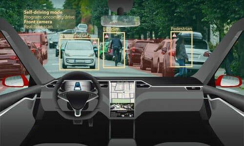 Photo of Auto senza conducente, l'ultima frontiera della mobilità eco-sostenibile o bufala?