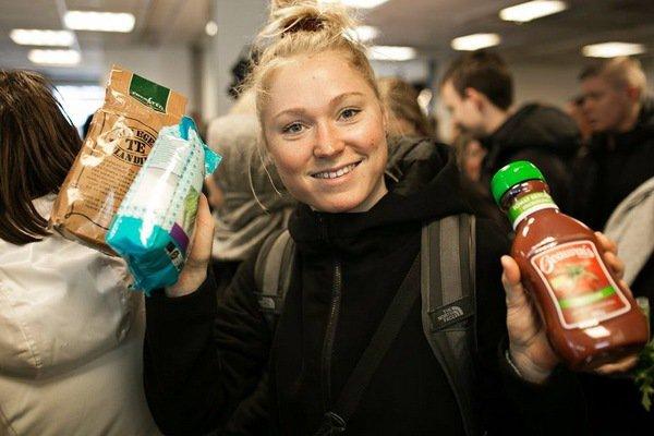 Photo of WeFood, il primo supermercato con cibo che sta per scadere è danese