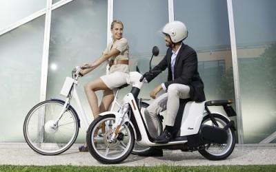 In bici per gustarsi la città