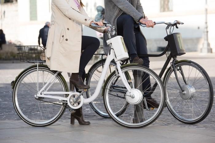 Pannello Solare Per Bicicletta : In bici per gustarsi la città tuttogreen