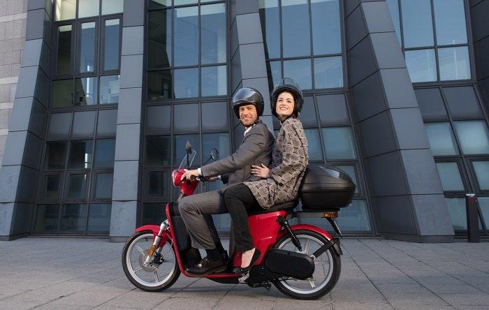 Photo of In bici per gustarsi la città