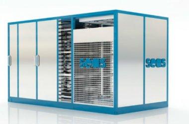 Produrre acqua dall'umido dell'aria, ci prova un'azienda svizzera
