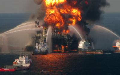 Golfo del Messico: caso chiuso con British Petroleum che pagherà 20 miliardi di dollari