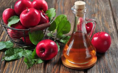 Aceto di mele: proprietà e utilizzi