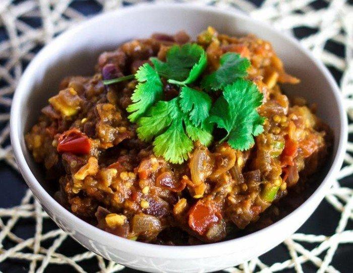 Favoloso Cucina indiana vegetariana e vegana: ricette da provare GH11