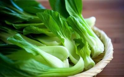 Scopriamo il pak choi o bok choy, un altro super alimento dall'Oriente