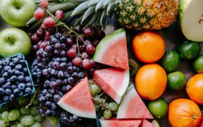 I 15 più puliti: frutta e verdura con pochi pesticidi