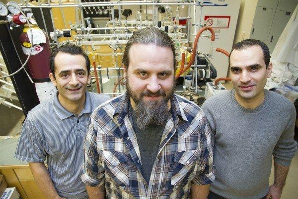 Photo of Ricavare l'oro da rifiuti elettronici in modo sostenibile: nuove soluzioni in vista