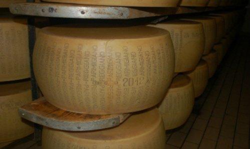 Photo of In America si vende il Parmesan al posto del Parmigiano. Il caso arriva nel Parlamento europeo