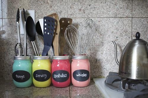 Awesome Porta Utensili Da Cucina Images - Acomo.us - acomo.us