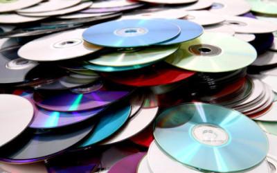 Come riciclare CD e DVD: alcune idee di riciclo creativo