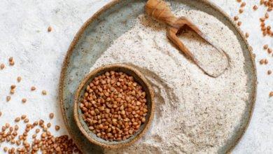 Photo of Una farina completamente diversa: caratteristiche distintive e limiti della farina di grano saraceno