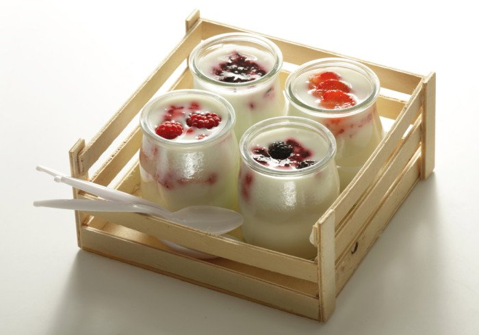 yogurt di soia fatto in casa