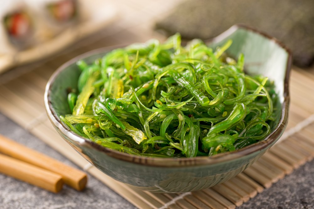 Photo of Alga wakame: proprietà, benefici e valori nutrizionali