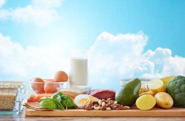 Cucina naturale: proprietà degli alimenti e ricette