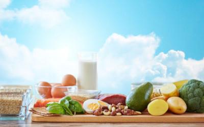 Cucina naturale: proprietà degli ingredienti e ricette tuttogreen