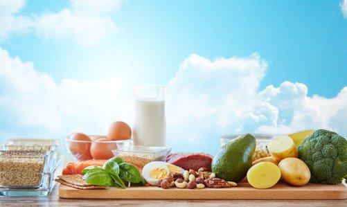 Photo of Cucina naturale: proprietà degli alimenti e ricette