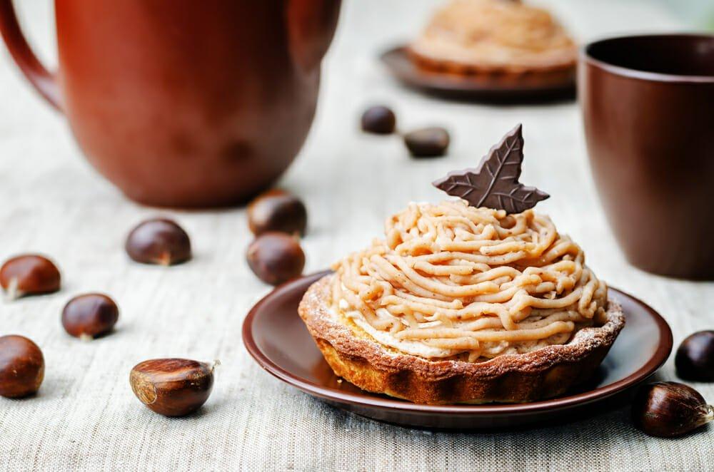 Photo of Castagne: le loro proprietà e le migliori ricette che possiamo preparare