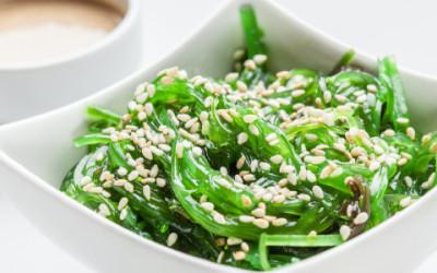 Alga wakame: proprietà e benefici