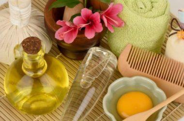 Cura dei capelli: come prendersi cura dei capelli in modo naturale