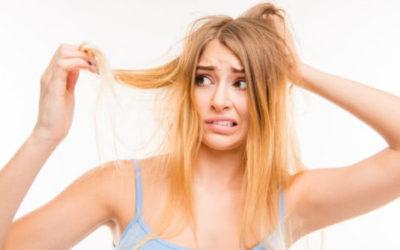 Come nutrire i capelli in modo naturale