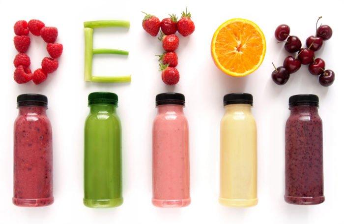 Dieta Detox Idee E Consigli Per Purificare E Depurare Il Nostro