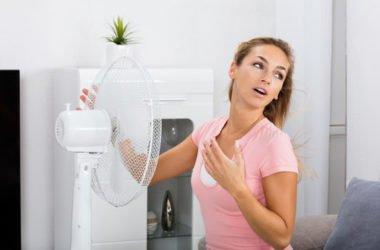 Come raffreddare casa naturalmente: tutti i trucchi!