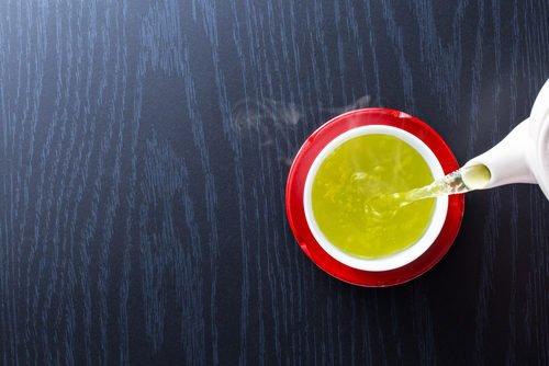 proprietà del tè difese immunitarie basse